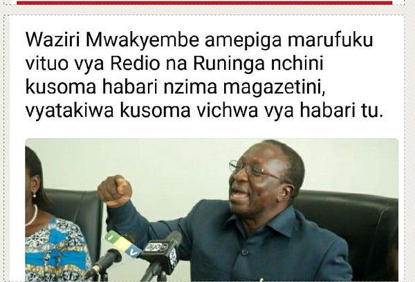 Wiki Hii Tunapanua Wigo wa Mada Zaidi ya