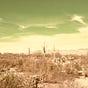 The Desert Refuse