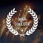 War College Podcast