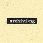 Tracking archivi.ng