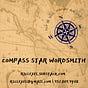 Compass Star Wordsmith