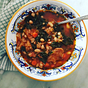 Simmering: cooking & life musings from In Jennie's Kitchen