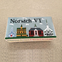 """My Newsletter """"about Norwich"""""""