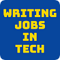 Writing Jobs in Tech