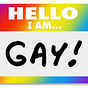 Vita Gay vissuta da un Gay