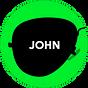Токсичный Джон