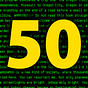 50 Years of Text Games