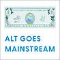 Alt Goes Mainstream