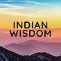 Indian Wisdom🧘♂️