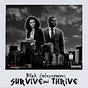 Black Entrepreneurs Survive And Thrive