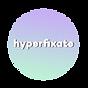 Hyperfixate