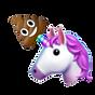 unicorn poop 🦄💩