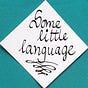 Some little language