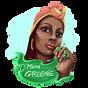 Mean Greenie's Newsletter