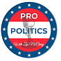 The Pro Politics Podcast Weekly Update