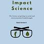 Impact Science