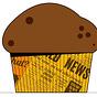 The Muffin por Mauricio Cabrera