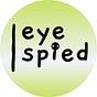 eye spied.