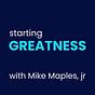 Starting Greatness Newsletter