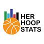 The Her Hoop Stats Newsletter
