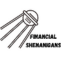 Financial Shenanigans - Thinking Out Loud