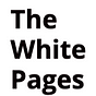 The White Pages
