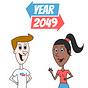 Year 2049