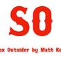Sox Outsider