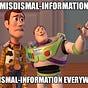 MisDisMal-Information