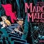 The Creepy Newsletter of Margo Maloo