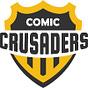 Comic Crusaders Newsletter