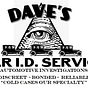 Dave's Car ID Service