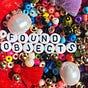 Found objects by Natalie Sportelli