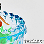 Twirling Through It