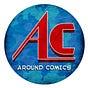 Around Comics: The Stack!