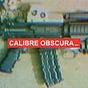 Calibre Obscura Newsletter