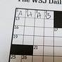 Daily Crossword Links