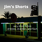 Jim's Shorts (microfiction, drabbles, and flash)