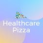 Healthcare Pizza 🍕