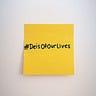 #DeisOfOurLives