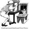 Underground Railroad Free Press