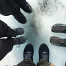 Our Feet on the Ground from Michele Bigley