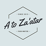 Weekly A to Z