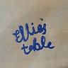 Ellie's Notebook