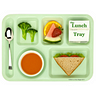 The Lunch Tray