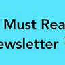 Must Reads Newsletter 📧 - By Danny Denhard