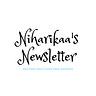 Niharikaa's Newsletter