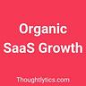 Organic SaaS Growth