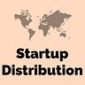 Startup Distribution Newsletter