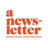 a newsletter